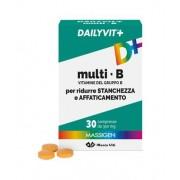 Marco Viti Farmaceutici Spa MASSIGEN DAILYVIT+ MULTI B 30 COMPRESSE