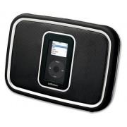 Boxe portabile Altec Lansing iM9 pentru iPod, Black