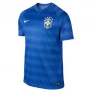 Nike2014 Brasil CBF Match Men's Football Shirt