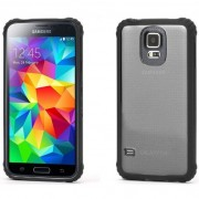 Griffin Survivor Core Galaxy S5 zwart