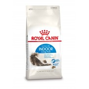 Royal Canin Chat Indoor Long Hair 35 2 x 10 kg