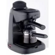 Espressor cafea HB 3705 Hausberg 4 cesti 650 W Negru