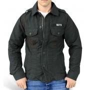 veste pour hommes SURPLUS - PATRIMOINE VINTAGE - NOIRE - 20-3587-