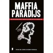 Maffiaparadijs - Stan de Jong en Koen Voskuil