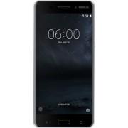 Nokia 6 Dual SIM zilver