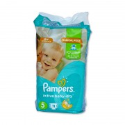 Scutece Pampers Active Baby Dry nr.5 11/set