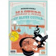AMA Verlag Masters of Blues Guitar Köchli, Lehrbuch und CD