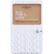 L'Oréal Paris True Match Genius maquillaje compacto 4 en 1 tono 3.C Rose Beige SPF 30 7 g
