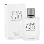 Giorgio Armani Acqua di Giò Pour Homme Eau de Toilette 50 ml für Männer