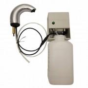 Ksitex Дозатор жидкого мыла встраиваемый Ksitex ASD-6611