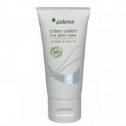 Lubéron Apiculture Crème CONFORT - Soin visage bio à la gelée royale