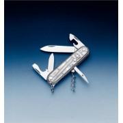 Cutit multifunctional Victorinox Spartan Silver Tech