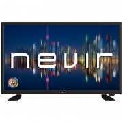 "Nevir NVR-7431-24RD-N 24"" LED HD Ready 12V"