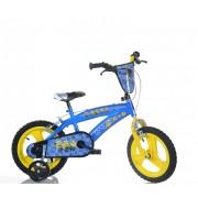 """Dječji bicikl Minions 14"""""""