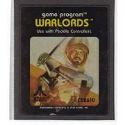 Atari Inc. Warlords