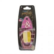 Illatosító Paloma Duo Parfüm Cherry - Bubble gum 2 x 2,5 ml