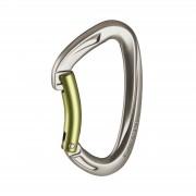 Carabiniera Mammut Crag Key Lock clapeta curba