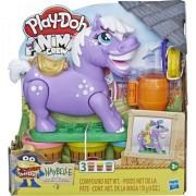 Set Play-Doh - Animal Crew: Poneiul Naybelle