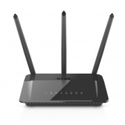 ROUTER D-LINK WIRELESS DIR-859 GIGABIT DUAL-BAND AC1750