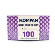 Gilzy Kompan Klik Blueberry 100