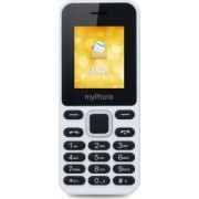 Telefon mobil myPhone 3310 Dual Sim White