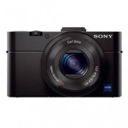 Sony compact camera RX100 MARK II