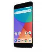 """Smart telefon Xiaomi Mi A1 DS Crni 5.5"""" FHD OC 2.0Ghz/4GB/32GB/12+12&5Mpix/4G/7.1.2"""
