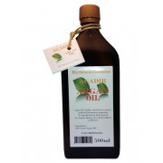 Olej Arganowy na zmarszczki 500 ml Maroko