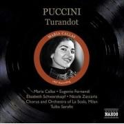G. Puccini - Turandot (0747313333424) (2 CD)