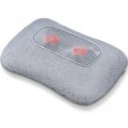 Възглавничка за Шиацу масаж Beurer 644048, модел MG 145, Сива, BEU.644048