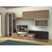HIT 2 obývací stěna - DO VYPRODÁNÍ zásob