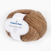 Junghans-Wolle Monello-90 Uni von Junghans-Wolle, Beige