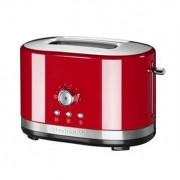 Grille-pain à contrôle manuel Rouge 5KMT2116EER Kitchenaid