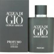 Giorgio Armani Acqua di Gio Profumo Eau de Parfum 75ml Vaporizador