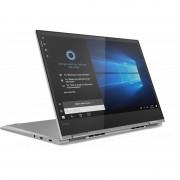 Laptop Lenovo Yoga 730-13IWL 13.3 inch FHD Touch Intel Core i5-8265U 8GB DDR4 256GB SSD Windows 10 Home Platinum Silver