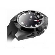 Atlas G5 smartwatch Black spatwaterproof