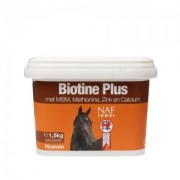 NAF Biotin Plus - 1,5 kg