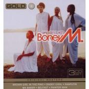 Boney M - Gold - Greatest Hits (0886975621927) (3 CD)