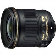 Nikon AF-S 24mm F/1.8G ED + HB-76 (Sonneblende)