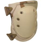 ALTA Tactical Chrániče ALTALOCK kolenní 3-COL DESERT