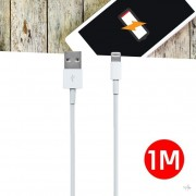Originele Lightning Oplaadkabel 1M voor iPhone