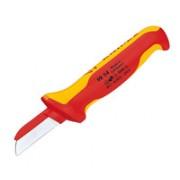 Нож кабельный Knipex KN-9854