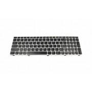 Tastatura laptop IBM Lenovo Ideapad Z580 rama alba