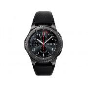 Samsung Smartwatch SAMSUNG Gear S3 Frontier negro