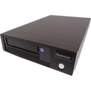 Quantum LTO6 Tape Drive Half Height Tabletop Model C Media & SAS HBA