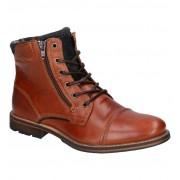 Bullboxer Cognac Boots