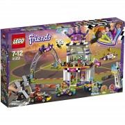 Lego Friends: Día de la gran carrera (41352)