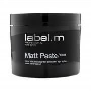 label.m - Complete - Matt Paste