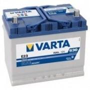 Baterie auto Varta - Blue Dynamic E23 12V 70Ah/630A570412063
