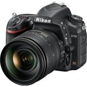 Digitalni foto-aparat Nikon D750 + 24-120mm
